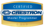 Crestron Master Programmer